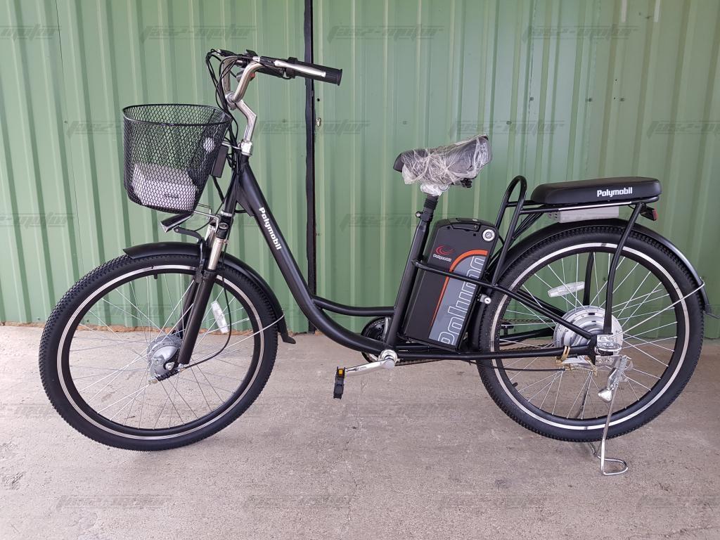 Elektromos kerékpár motor 36v